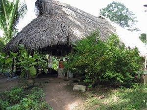 Muchapakarina at Llucayanacu, Peru