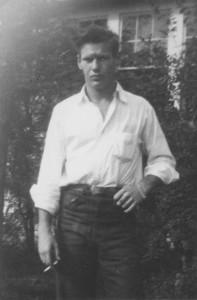 Donald Paul Fleming 1931-2000